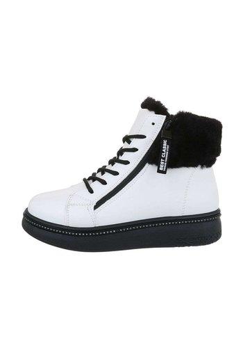 Neckermann dames sneakers hi CB-121