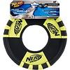 Nerf Dog Trackshot Flyer - Frisbee - drijft op water
