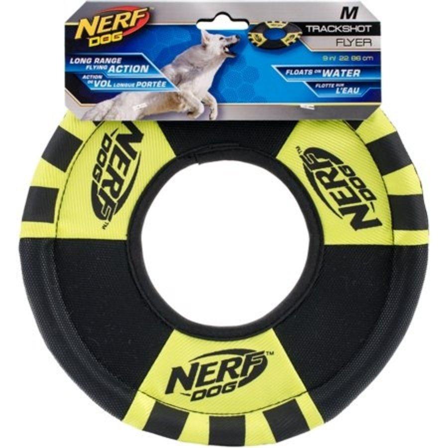 Trackshot Flyer - Frisbee - schwimmt auf dem Wasser