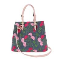 Shopper pour femme rose TA-1135-56