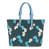 Neckermann Damen Shopper blau TA-1135-56