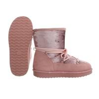 Kinder Laarzen roze P-10-1