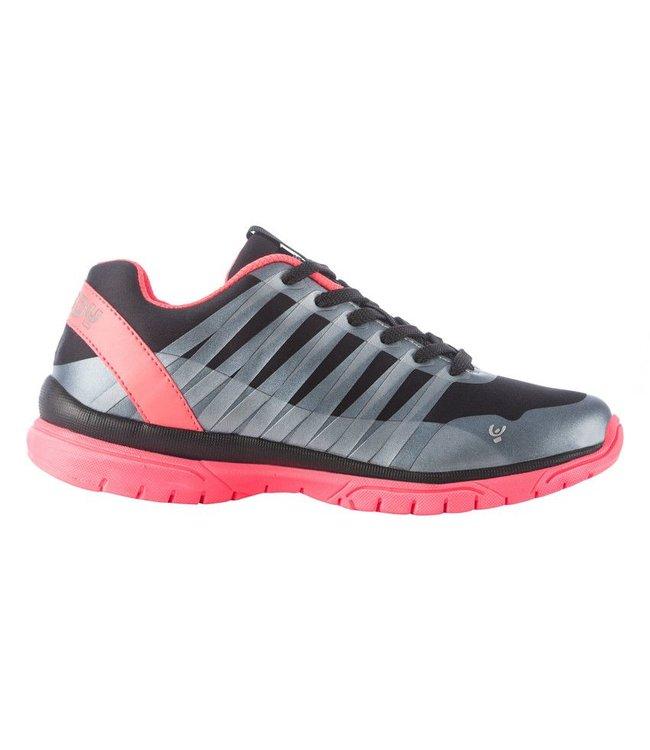 PureLite Purelite Fitness - Black Grey/Pink