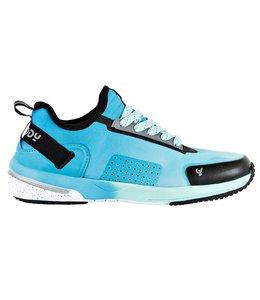 Feline Feline Fitness Shoe - BLUE/AQUA