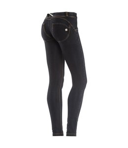 WR.UP® WR.UP® Pantalone Lungo - Black/Grey Denim