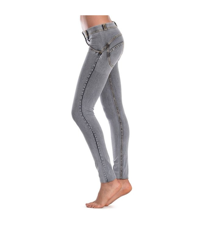 WR.UP® WR.UP® Pantalone Lungo Grey Wash
