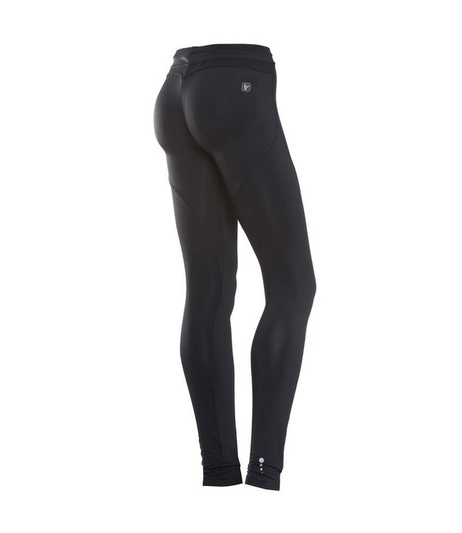 WR.UP® WR.UP® Pantalone Lungo Pro Sport - Black