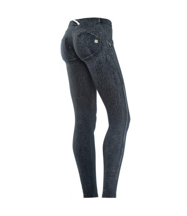 WR.UP® WR.UP® Pantalone Lungo - Black D.I.W.O. SuperFit