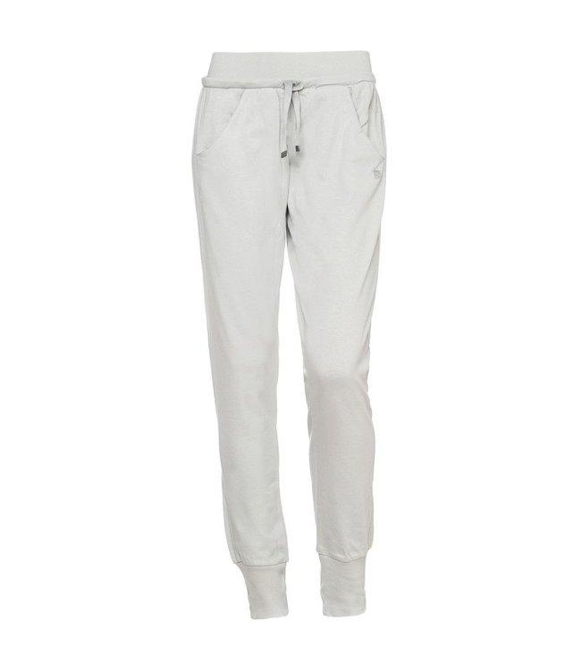 Sweatpants Pantalone Lungo - Grey Cream Casual Sweatpants