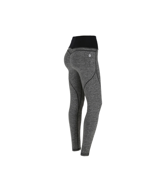 WR.UP® MELANGE HIGH-RISE WR.UP® ACTIVE TROUSERS