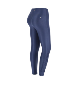 Super Fit SHINY JERSEY SUPERFIT LEGGINGS - 100% MADE IN ITALY
