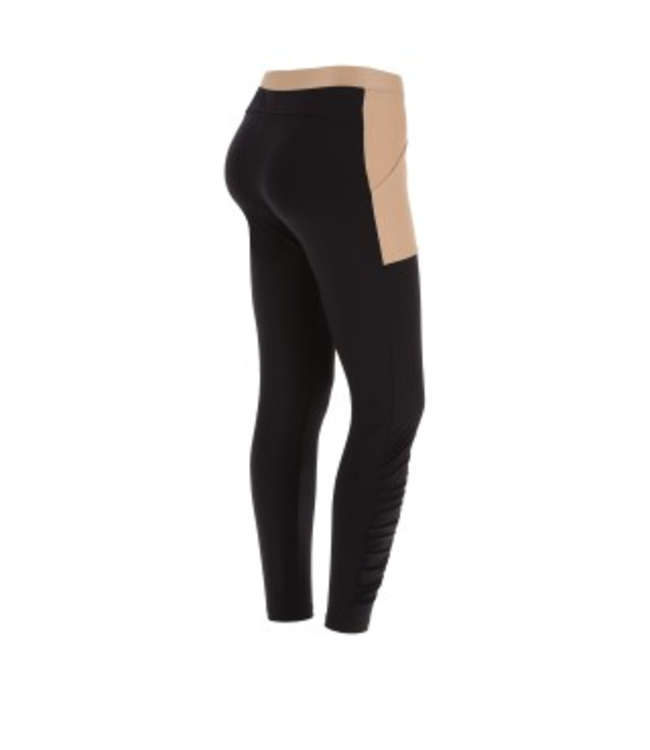 Super Fit SLIM FIT BIO-BASED JERSEY TROUSERS - 100% MADE IN ITALY