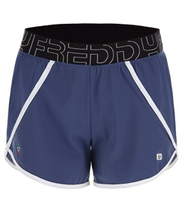 Fitness BIO-BASED JERSEY SHORTS - 100% MADE IN ITALY