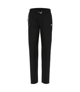 Fitness FIT TROUSERS IN BIO-BASED JERSEY - 100% MADE IN ITALY