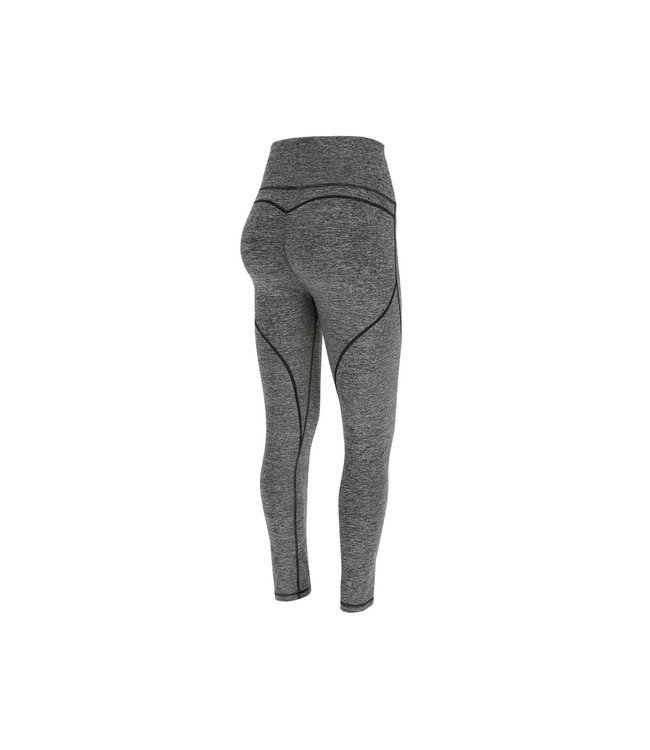 WR.UP® SUPER FIT HIGHWAIST, GREY