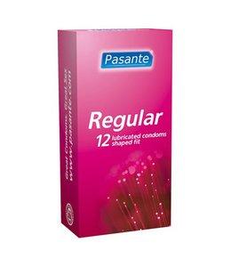Pasante Pasante Regular condooms 12 stuks