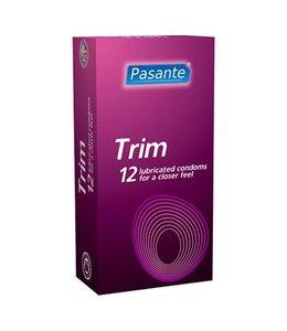 Pasante Pasante Trim condooms 12 stuks