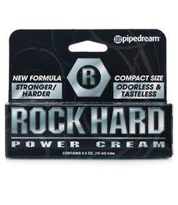 Pipedream Rock Hard Power Crème