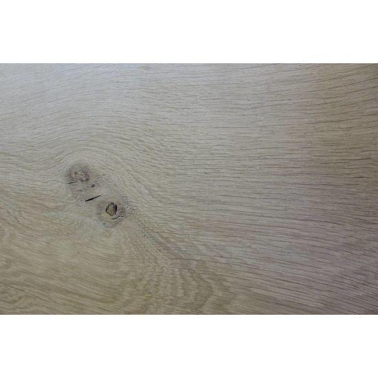 Eikenhouten plank 80cm