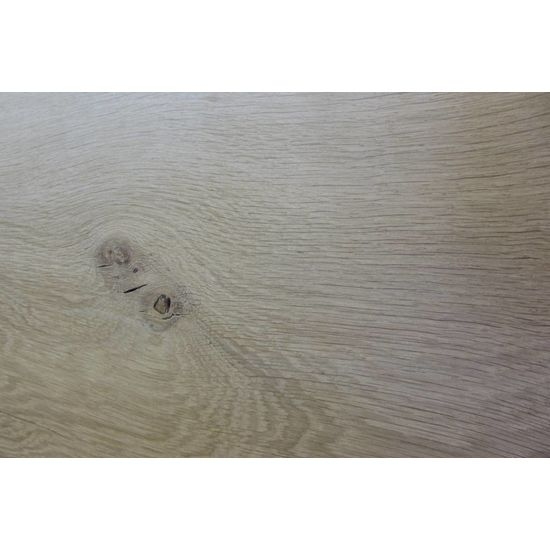 Eikenhouten plank 100cm