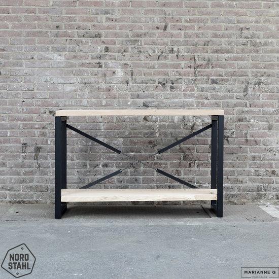 Nordstahl Sidetable frame