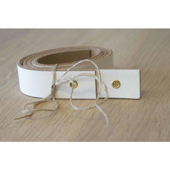 Wandplank Toekan white