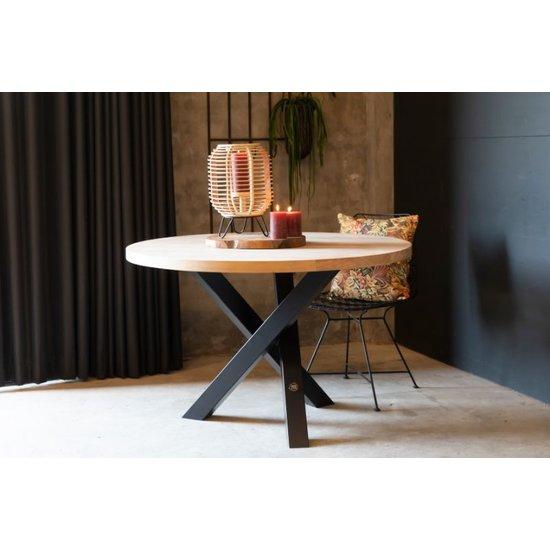 Ronde tafel 'Zwaluw'