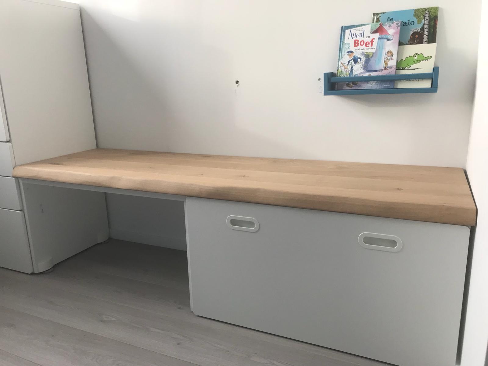 Stuva plank IKEA hack