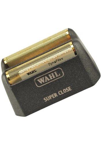 Wahl Finale Shaver Shaving Foil Gold