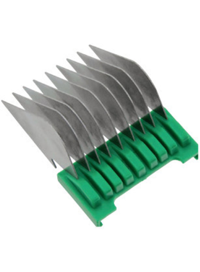 Wahl Attachment Comb Type 19  - Metal Slat with Colourcode