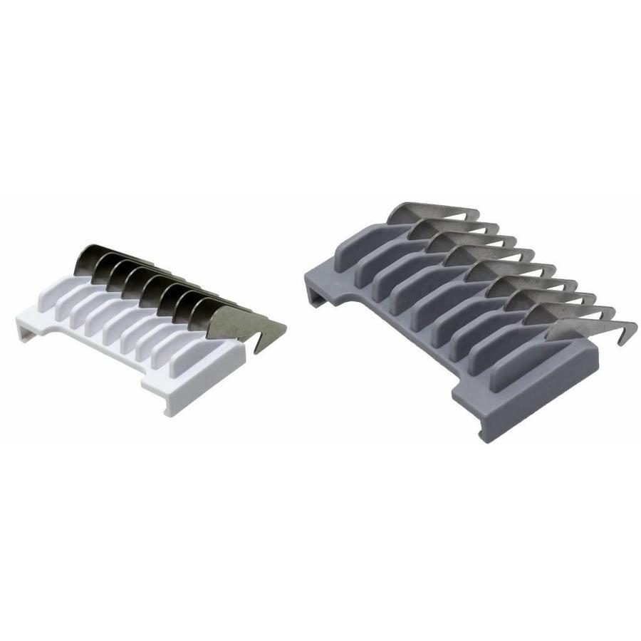Wahl Opzetkam Type 19  - Metalen Lamel met Kleurcode