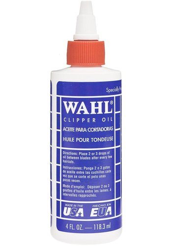 Wahl Öl Haarschneidemaschine 118.3ml