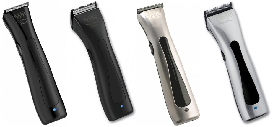 Wahl Beretto Clippers und Wahl Beret Trimmer