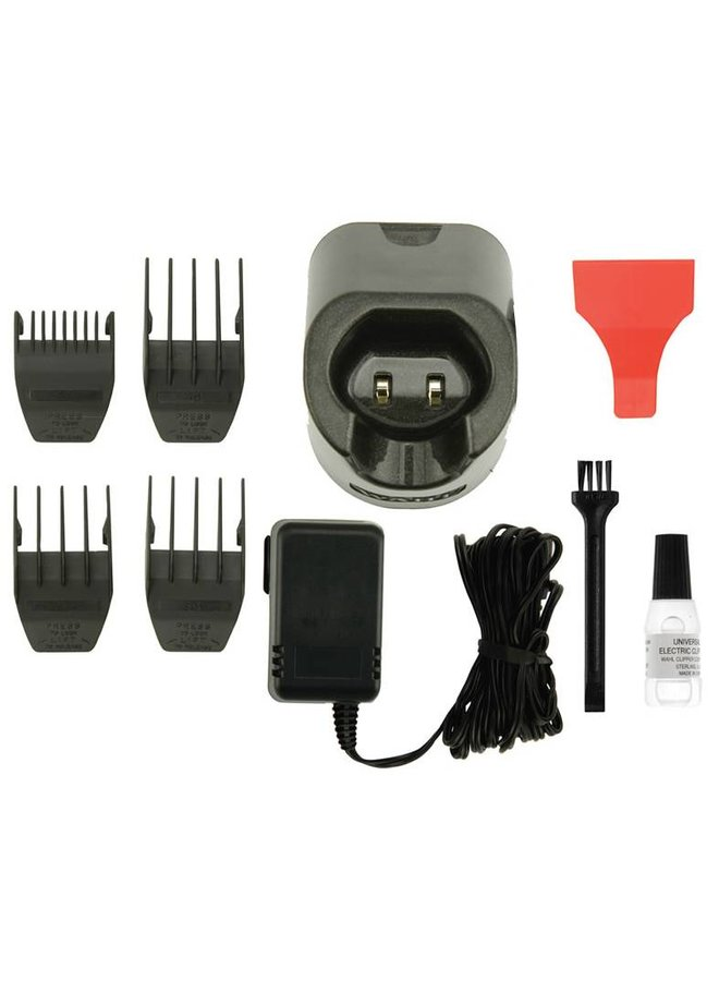 Wahl Beret Black Stealth Trimmer
