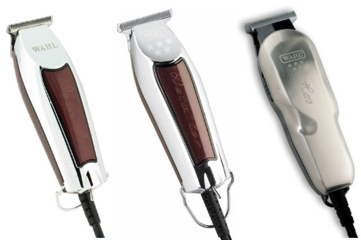 WAHL Hero and Detailer Trimmers