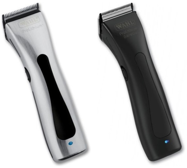 Wahl Beretto Hair clippers