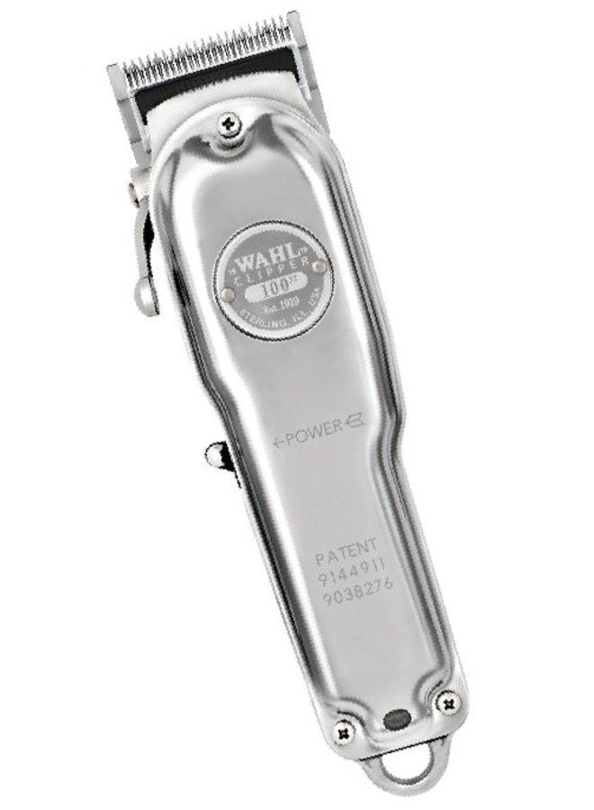 Wahl Cordless Clipper 100 Jahre Jubiläum Limited Edition