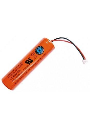 Wahl Super Taper Cordless/Magic Clip Cordless/Senior Cordless/Beretto Lithium-Ionen-Akku