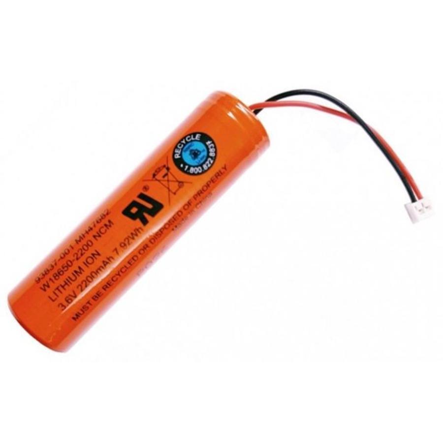 Wahl Super Taper Cordless / Magic Clip Cordless/Senior Cordless / Beretto Lithium-Ion Battery