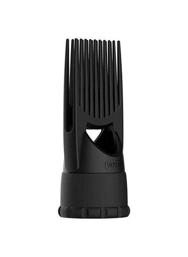 Wahl Afropick Stylingdus Länge für Super Dry Haartrockner