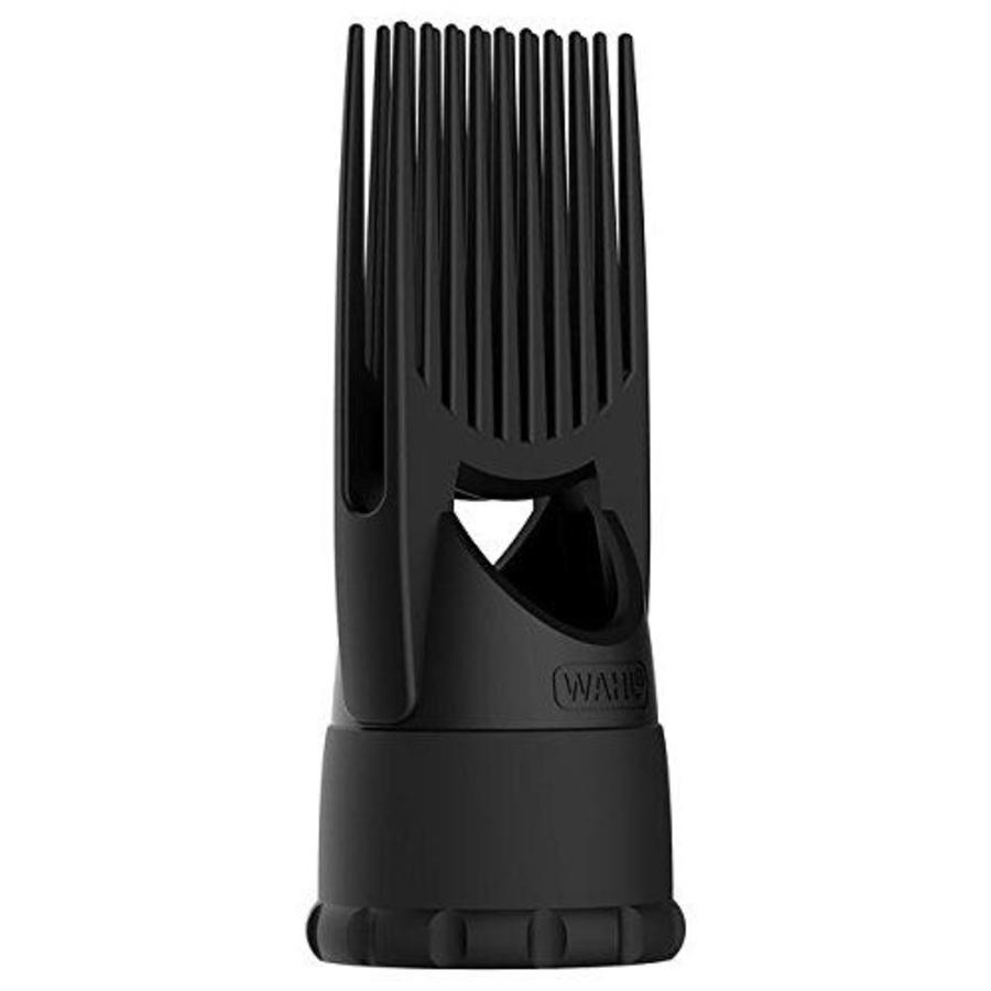 Wahl Afropick Stylingdus für Super Dry Haartrockner