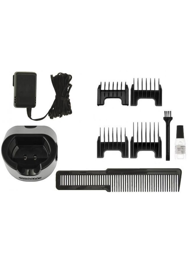 Wahl Beretto Black Stealth Clipper