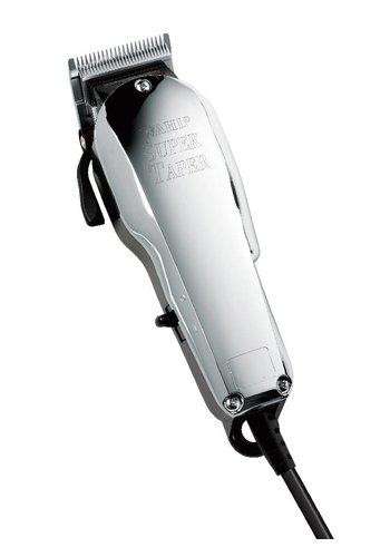 Wahl Super Taper Chrome Haarschneidemaschine