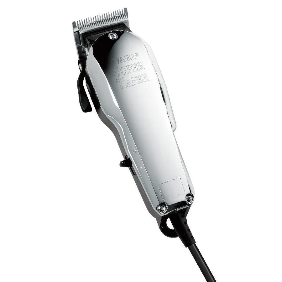 Wahl Super Taper Chrome Haarschneidemaschine