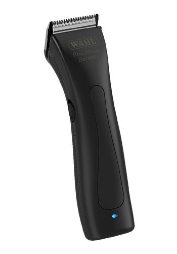 Wahl Beretto Black Stealth Haarschneidemaschine
