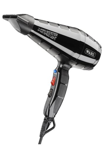 Wahl Turbo Booster 3400 Ergo Light Haardroger