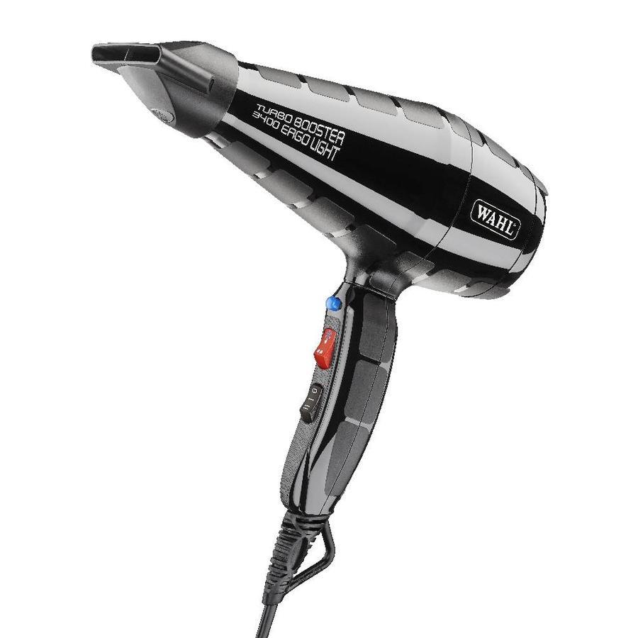 Wahl Turbo Booster 3400 Ergo Licht Haartrockner