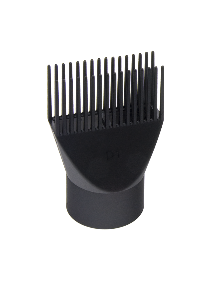 Wahl Afropick Stylingdus Kurz für Super Dry Haartrockner