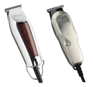 Wahl Detailer 32mm Trimmer + Wahl Hero Trimmer