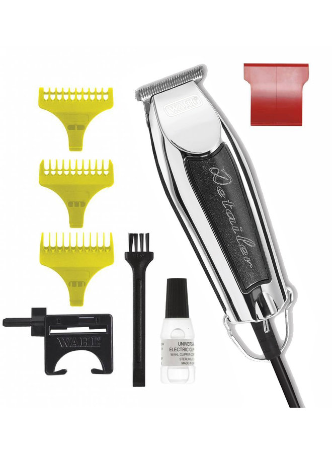 Wahl Detailer Trimmer Original 32mm Black